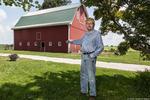 Brockman Farm by Ben Halpern