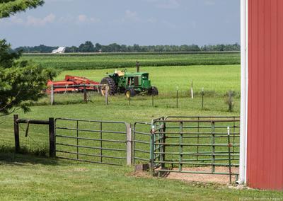 Brockman Farm