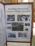 Building Memories: Creating a Campus Community