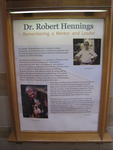 Dr. Robert Hennings