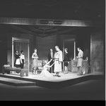 Cat on a Hot Tin Roof by Little Theatre on the Square and David Mobley