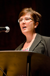 Reunion Recital of Dr. Catherine Smith by Beverly J. Cruse