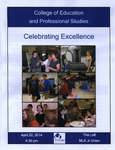 Celebrating Excellence 2014