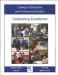Celebrating Excellence 2015