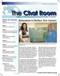 The Chat Room, Vol. 23 by College of Education and Professional Studies