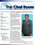 The Chat Room, Vol. 22 by College of Education and Professional Studies