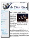 The Chat Room, Vol. 19 (April 2011)