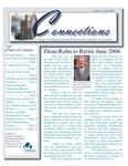 Connections, Volume 1 (April 2006)