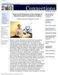 Connections, April 2005