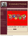 Connections, Volume 2 No. 2 (December 2003)