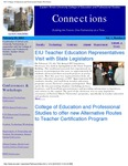 Connections, Volume 1 No. 4 (February 2003)