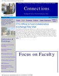 Connections, Volume 1 No. 6 (March 2003)