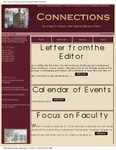 Connections, Volume 2 No. 1 (October 2003)