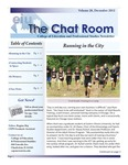 The Chat Room, Vol. 28 by Eastern Illinois University
