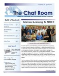 The Chat Room, Vol. 30 by Eastern Illinois University