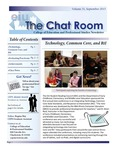 The Chat Room, Vol. 31 by Eastern Illinois University