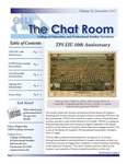 The Chat Room, Vol. 32 by Eastern Illinois University