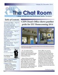 The Chat Room, Vol. 36 by Eastern Illinois University