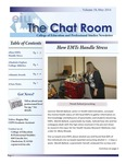 The Chat Room, Vol. 34 by Eastern Illinois University