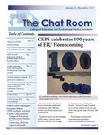 The Chat Room, Vol. 40 by Eastern Illinois University