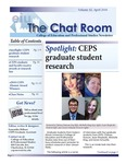 The Chat Room, Vol. 42 by Eastern Illinois University