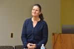Dr. Debra Reid by Bev Cruse