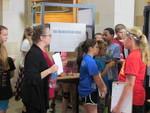 Sixth Grade Tour by Beth Heldebrandt