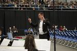 Mr. Barry L. Houser, Director EIU Wind Symphony