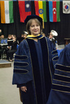 Dr. Janet T. Marquardt, Distinguished faculty award by Beverly J. Cruse