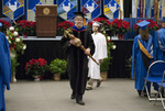 Dr. Scott J. Meiners, Commencement marshal