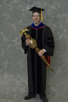 Dr. Scott J. Meiners, Commencement marshal