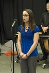 Ms. Ashley McHugh