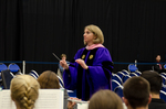 Dr. Alicia M Neal, Conductor by Beverly J. Cruse