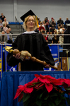 Dr. Lynne E. Curry, Commencement Marshal