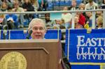 Mr. Ken Baker , Student Speaker Mentor