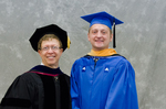 Dr. Robert Augustine, Mr. David Closson
