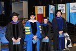 Dr. Terry Barnhart, Dr. Andrew Cheetham, Dr. Kathleen O'Rourke, Dr. Luke Steinke