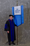 Dr. Nick Osborne, Faculty Marshal