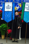 Dr. Peter Wiles, Faculty Marshal