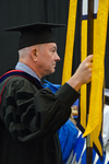 Dr. William Addison, Faculty Marshal