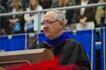 Dr. Daniel Nadler, Vice President for Student Affairs