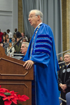 Dr. William L. Perry, University President