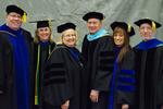 Dr. Stephen Lucas, Dr. Kathlene S. Shank, Dr. Diane H. Jackman, Dr. William Higelmire, Dr. Jill D Owen, Dr. Richard L. Roberts