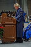 Dr. Blair Lord, Provost and Vice President for Academic Affairs by Beverly J. Cruse