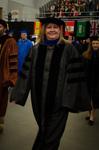 Dr. Linda Simpson, Dr. Anita Shelton