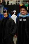 Dr. Angela Vietto, Ms. Lynette Drake