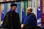 Dr. Ryan Hendrickson, Dr. Mahyar Izadi