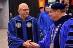Mr. Daniel Caulkins, Dr. David Glassman