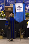 Dr. Heidi A. Larson, Faculty Marshal