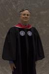 Bob Martin, Vice President for University Advancement by Beverly J. Cruse